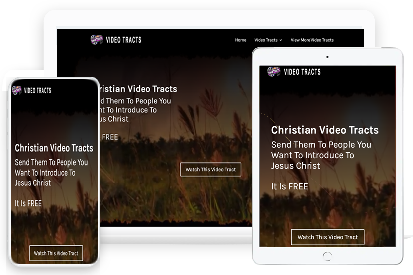 Video Tracts